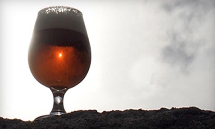 Colorado Beer Week Cruiser Crawl