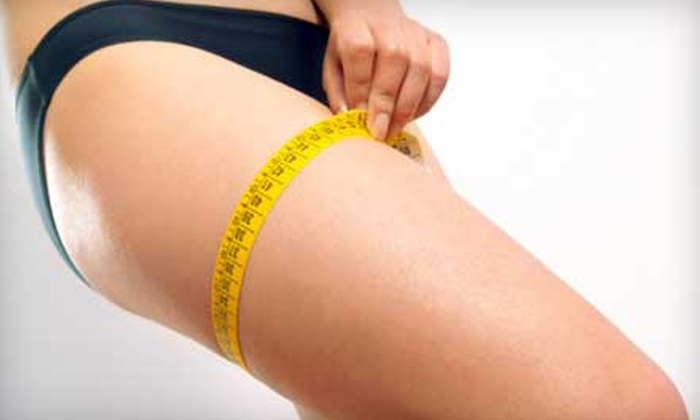 Final Inches - Draper: $1,399 for Laser Liposculpture at Final Inches ($2,995 Value)