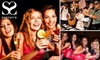 Shecky's Media - Grand Center: $12 for One Ticket to Shecky's Girls Night Out on September 29 (Up to $25 Value)