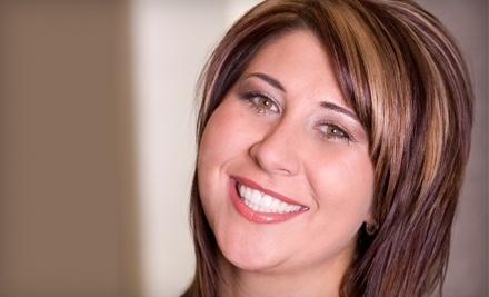 Dr. Mindy Salzberg-Siegel DDS in Clinton Township: Dental exam, X-Rays, and Teeth Whitening - Mindy Salzberg-Siegel DDS in Clinton Township