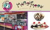 Maggie Moo's Ice Cream & Treatery - Multiple Locations: $5 for $10 Worth of Desserts at Maggie Moo's Ice Cream and Treatery