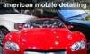 65% Off Mobile Car Detailing
