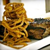 Half Off Five-Course Dinner for Two at CY Steak