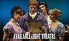 51% Off Available Light Theatre Tickets