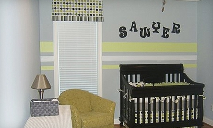 CSA Painting Services - Nashville: $99 for Painting Services for One Room from CSA Painting Services ($200 Value)
