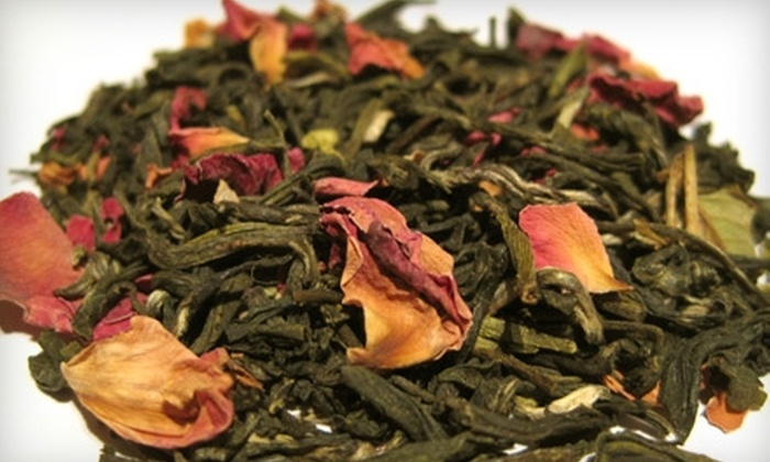 Zen Tara Tea - Bethesda: $15 for $30 Worth of Teas and Accessories at Zen Tara Tea in Bethesda