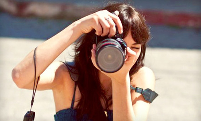 Walter Psotka Photography - Summerhill: One, Two, or Three Three-Hour Photography Classes at Walter Psotka Photography (Up to 60% Off)