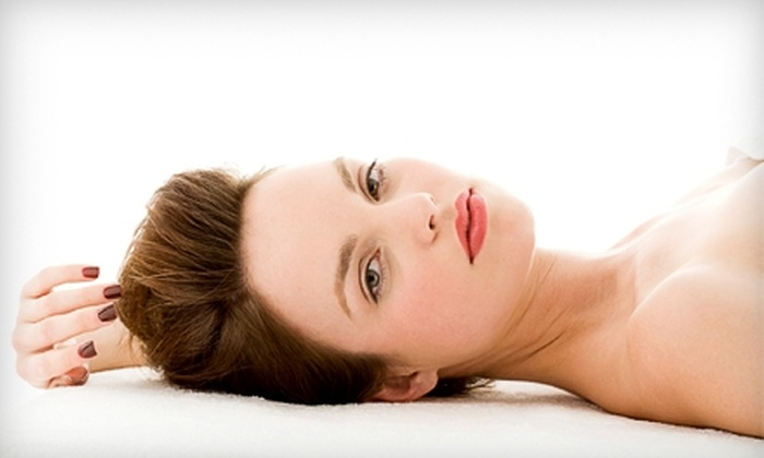 Pure Serenity Salon & Day Spa - Selkirk: $25 for $50 Worth of Salon and Spa Services at Pure Serenity Salon & Day Spa in Selkirk