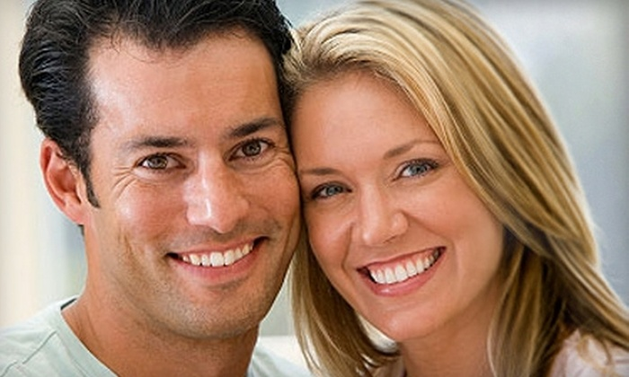 Dr. Shaun Bivens D.M.D. - Mount Juliet: Dental Services at Dr. Shaun Bivens, D.M.D. in Mount Juliet. Two Options Available.