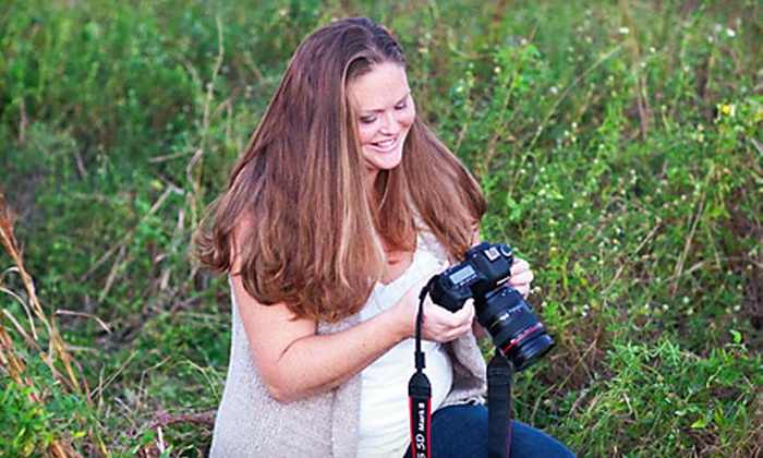 Thompson Photography Group - Multiple Locations: $69 for a Photography 101 Class and Photo Safari from Thompson Photography Group ($195 Value)