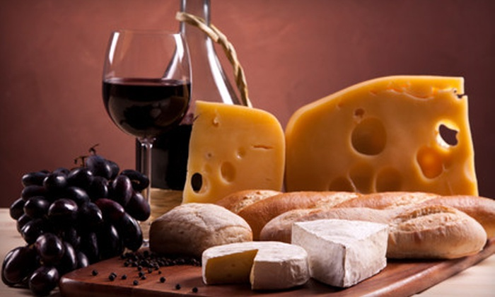 Firenze Ristorante - Upper East Side: $39 for a Wine Tasting with Appetizers for Two and Two Take-Home Bottles of Wine at Firenze Ristorante ($100 Value)