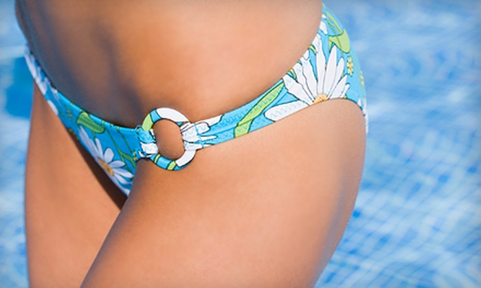 Waxafras - Northeast Colorado Springs: Bikini or Brazilian Wax at Waxafras