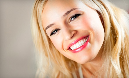 Dental Exam, Cleaning, & Digital X-Rays (a $317 value) - Smile Quest Dental in Rocklin