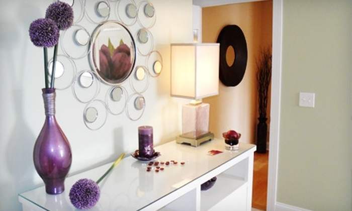 Scenic City Styles - Chattanooga: $95 for Two Hours of Interior-Design Consultation from Scenic City Styles ($200 Value)