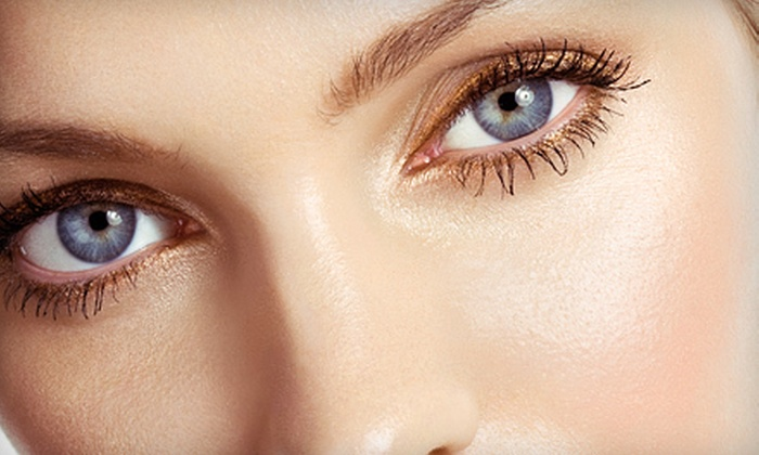 Chic Lash Boutique - Albuquerque: Full Set of Natural or Glamour Lash Extensions at Chic Lash Boutique (Up to 57% Off)