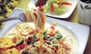 Cipriani's Italian Grill - Irondequoit: Dinner or Lunch at Carpani's Italian Grill