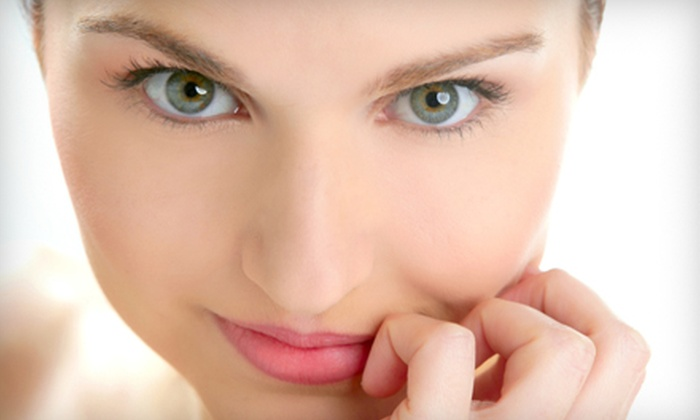 Women's Doc MedSpa - South Barrington: $139 for Up to 20 Units of Botox at Women's Doc MedSpa in South Barrington (Up to $360 Value)