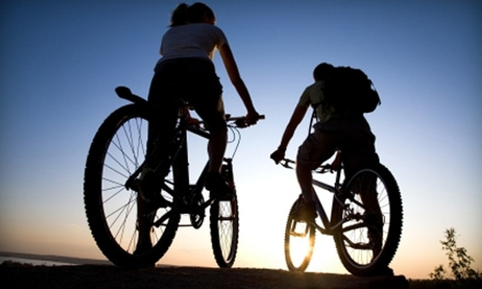 Summer Bikes - Manalapan: $17 for Weekend or Full-Week Rental from Summer Bikes (Up to $35 Value)