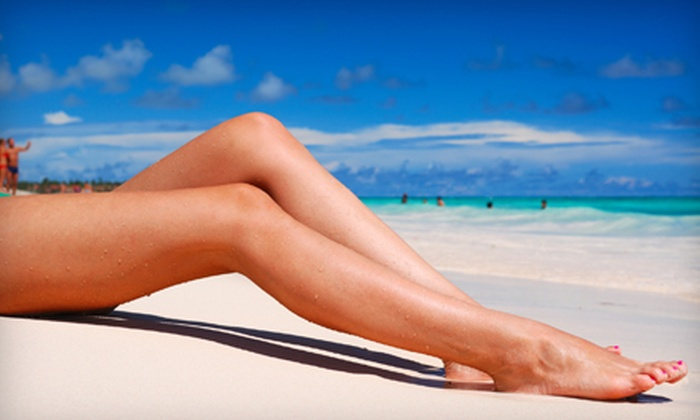 Progressive Wellness Medical Center - South Orange: $99 for Two Sclerotherapy Vein Treatments at Progressive Wellness Medical Center ($700 Value)