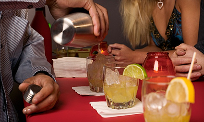 "I Wish Lessons - Multiple Locations: $20 for Any ""Drinks Around the World"" Class from I Wish Lessons ($40 Value)"