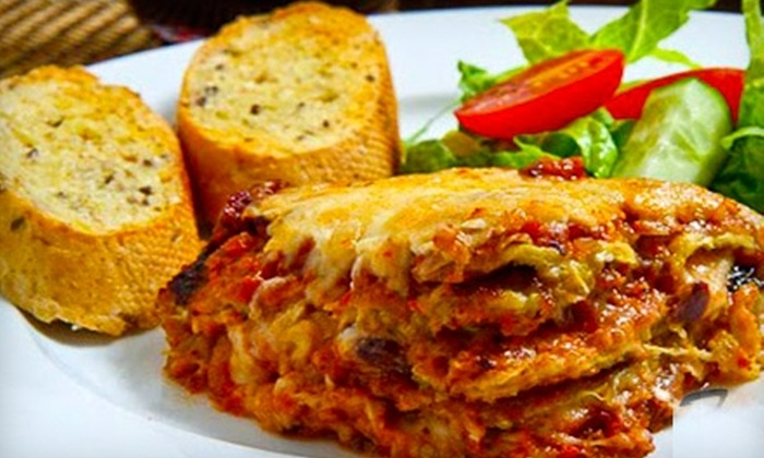 Food Fetchers - Grove City: $20 for $40 Worth of Restaurant-Fare Delivery from Food Fetchers