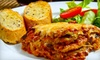 Crave - Grove City: $20 for $40 Worth of Restaurant-Fare Delivery from Food Fetchers