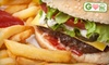 Molly Malone's - Enterprise: $4 for a Bonnie's Smokehouse BBQ Burger at Molly Malone's ($7.99 Value)