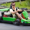 Up to 52% Off Go-Cart Rides