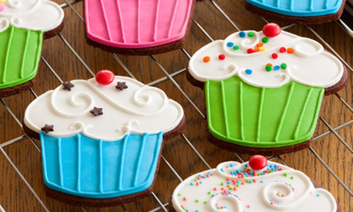 Make It Sweet - North-Central Austin: Confection Making or Decorating Workshop for One or Two at Make It Sweet (Up to 57% Off)