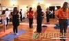 Pranaa Ayurveda Spa & Yoga - Plano: $119 for a Relaxation Package at Pranaa Ayurveda Spa & Yoga in West Plano