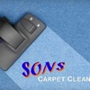 Half Off SONS Carpet Cleaning