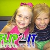 Flip 2 It Sports Center - Industrial Area East: $23 for a Four-Week Class ($63 Value) OR $90 for a 90-Minute Birthday Party for Up to 14 Kids ($185 Value) at Flip 2 It Sports Center