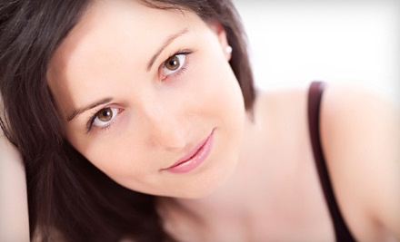 Three 45-Minute Diamond Microdermabrasion Treatments (a $195 value) - Le Belle Visage Day Spa in Layton