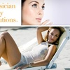 60% Off Hair Removal or Chemical Peel