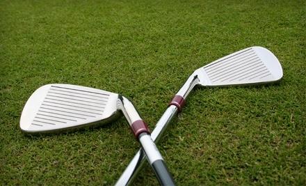 Macatawa Legends Golf & Country Club - Macatawa Legends Golf & Country Club in Holland