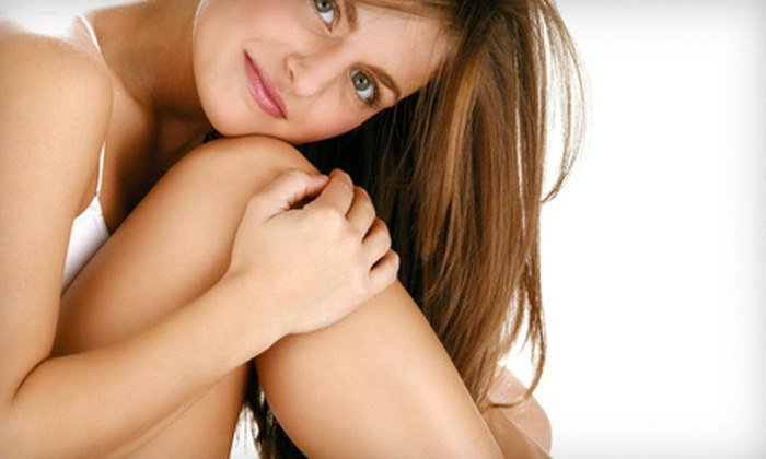 Warren Hills Laser - Watchung: Six Laser Hair-Removal Treatments on a Small, Medium, or Large Area at Warren Hills Laser in Watchung (Up to 91% Off)