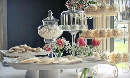 72 Mini Desserts ($99 value) - Be Blissful Dessert Company in