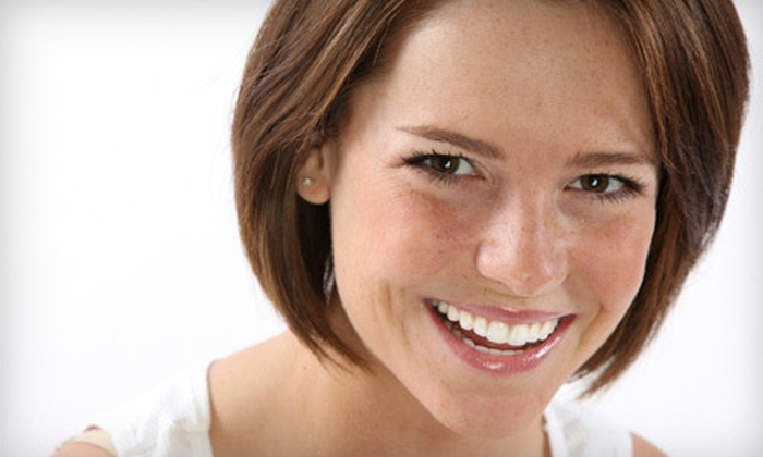 Just Smiles - Central Scottsdale: One, Two, Three, or Four Wisdom-Tooth Extractions at Just Smiles in Scottsdale (Up to 59% Off)