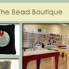 Half Off at The Bead Boutique