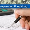 VJF Tax Preparation & Advising - Downtown: $45 for One Full Tax Return from VJF Tax Preparation & Advising ($90 Value)