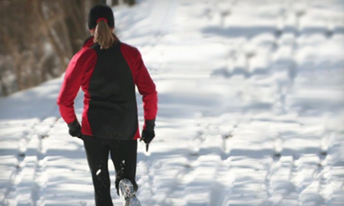 TrailHeads: $15 for $30 Worth of Outdoor Athletic Apparel at TrailHeads in Kent