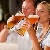 Half Off Brat Trot or Bar Tour at Das Oktoberfest
