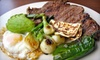 Up to 61% Off at Nuevo Mexico Mexican Restaurant & Bar