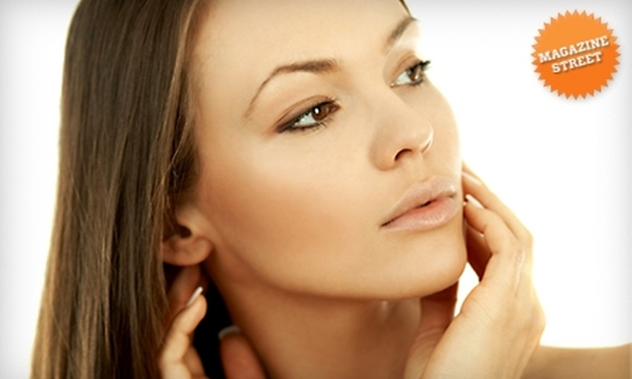 Beauty Arts Wellness Spa - New Orleans: $30 for a One-Hour, Deep-Cleansing Facial at Beauty Arts Wellness Spa ($60 Value)