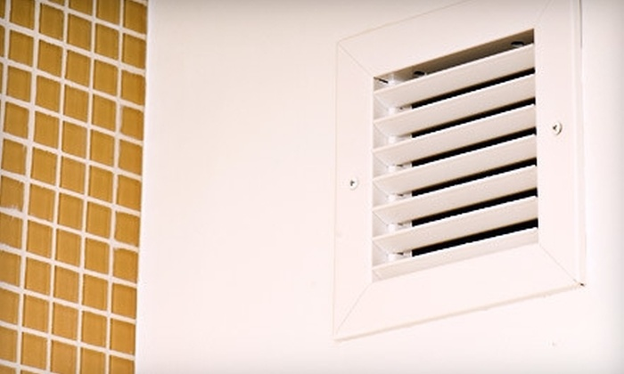 Aire Serv Heating and Air Conditioning - West Columbia: $39 for a Complete Seasonal Cooling Inspection from Aire Serv Heating and Air Conditioning ($89 Value)