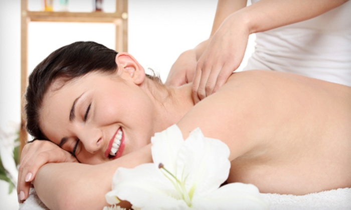 Find Your Escape Massage - Sherwood: One or Three Swedish or Prenatal Massages or One Sports Rehab Massage at Find Your Escape Massage (Up to 56% Off)