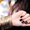 Half Off Shellac Manicure in Hinsdale