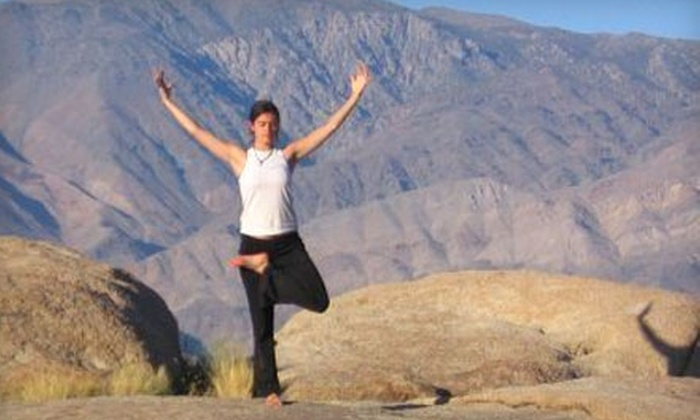 One Heart Yoga - Fuquay-Varina: $30 for a Five-Class Pass to One Heart Yoga in Fuquay-Varina