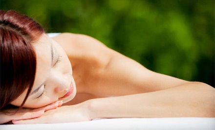 1-Hour Massage (a $60 value) - Diamond's Garden Massage & Stress Relief in Irving