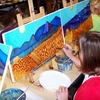 Up to 60% Off Canvas-Painting Workshops